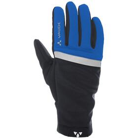VAUDE Hanko II Handschoenen, blauw